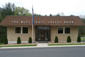Blue Grass branch photo